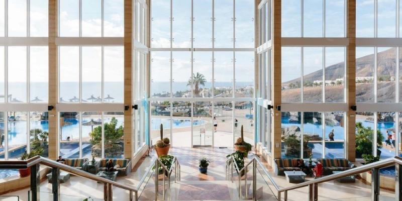 Alúa Ambar Beach, situado en Fuerteventura, es uno de los activos más recientes adquiridos por Hispania.