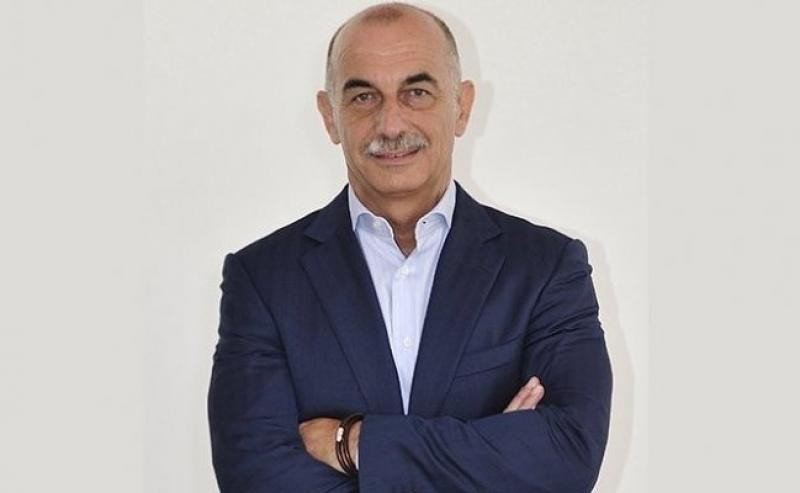 Eduardo Zamorano, nuevo director general del receptivo de DER Touristik