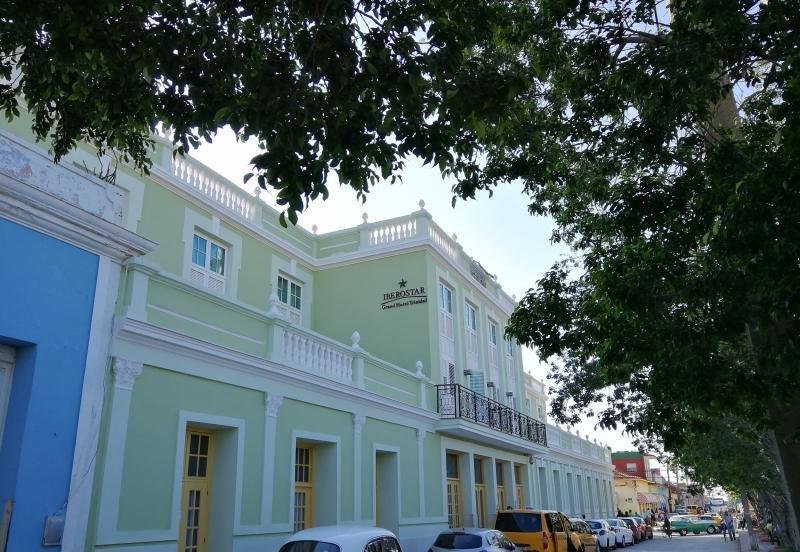 Iberostar Grand Trinidad.