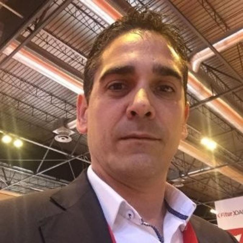 Ricardo Moreno, nuevo director general de Coming2