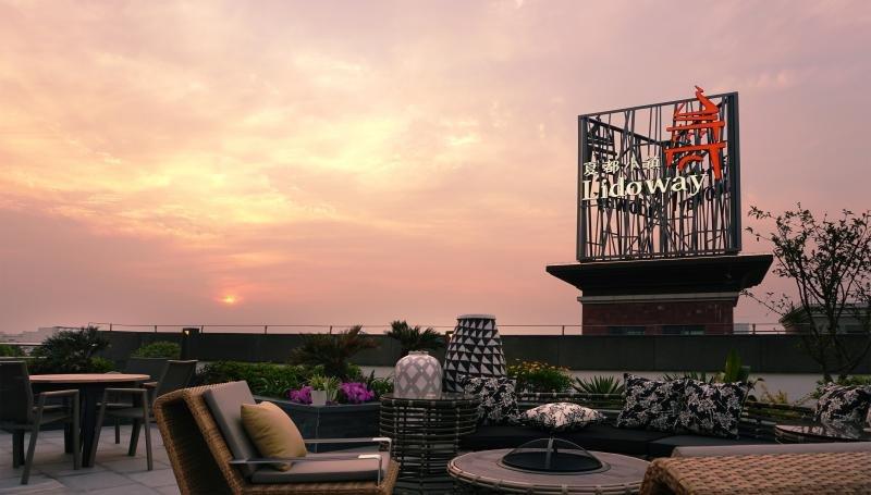 La compañía destaca la evolución positiva de sus hoteles en lanzamiento en China, como el Melia Hongqiao.
