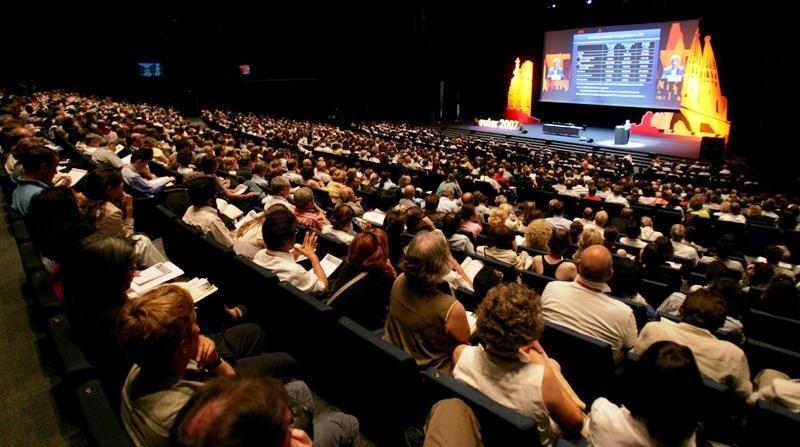 Ránking mundial de congresos: Barcelona asciende al nº1
