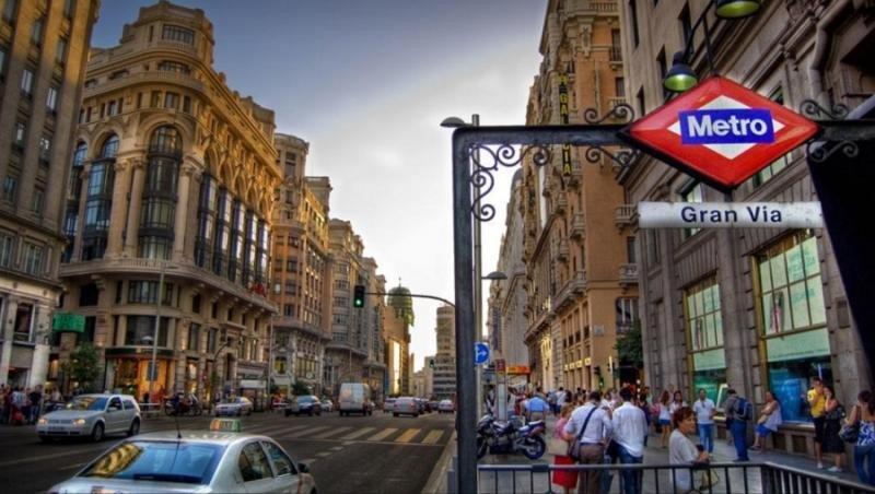 """Madrid ultima una """"ilegalización masiva"""" de vivienda turísticas"""