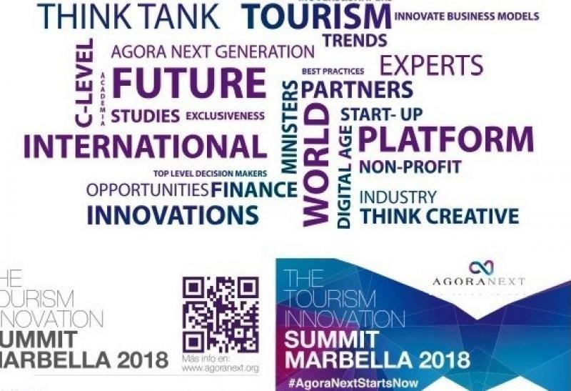 El II Centro Mundial de Innovación Turística estará en la Costa del Sol