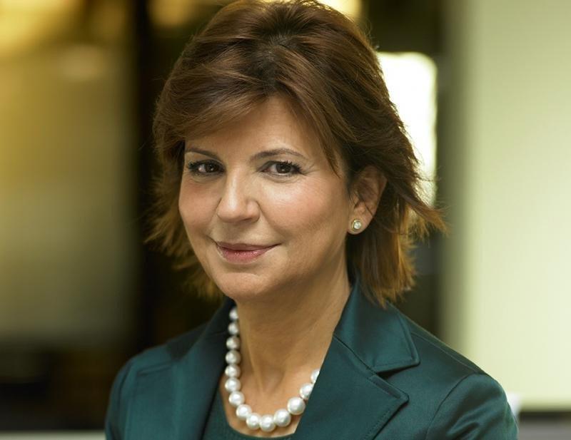 Concha Osácar, consejera delegada de Hispania y socia directora de Azora.
