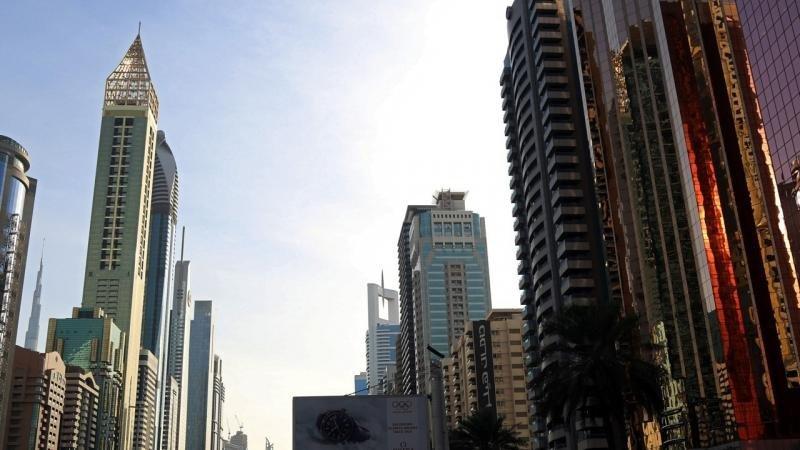 El Gevora Hotel es el más alto del mundo. Foto: Reuters/Satish Kumar.