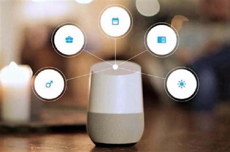 Nuevas tecnologías basadas en la inteligencia artificial.