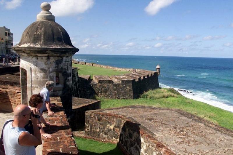 Puerto Rico se alía con Airbnb para impulsar el destino