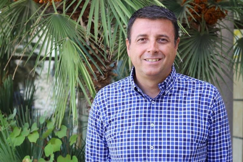Bartomeu Deyà, decano de la facultad de Turismo de la UIB.