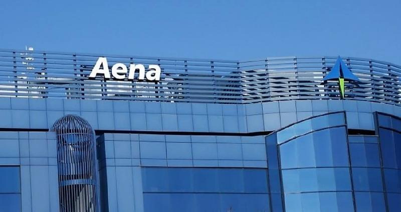 Dos fondos venden sus acciones en Aena que cae en Bolsa un 3,7% (Foto: vozpópuli).
