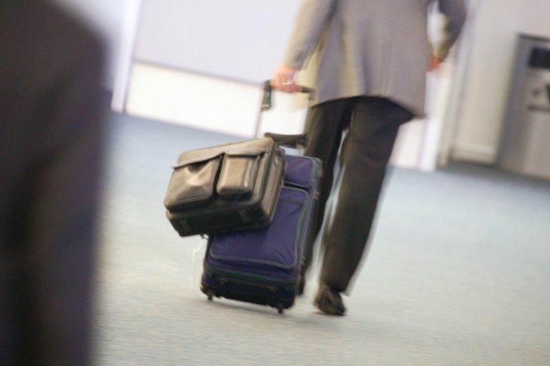 El viajero corporativo demanda cada vez más flexibilidad y calidad de vida.
