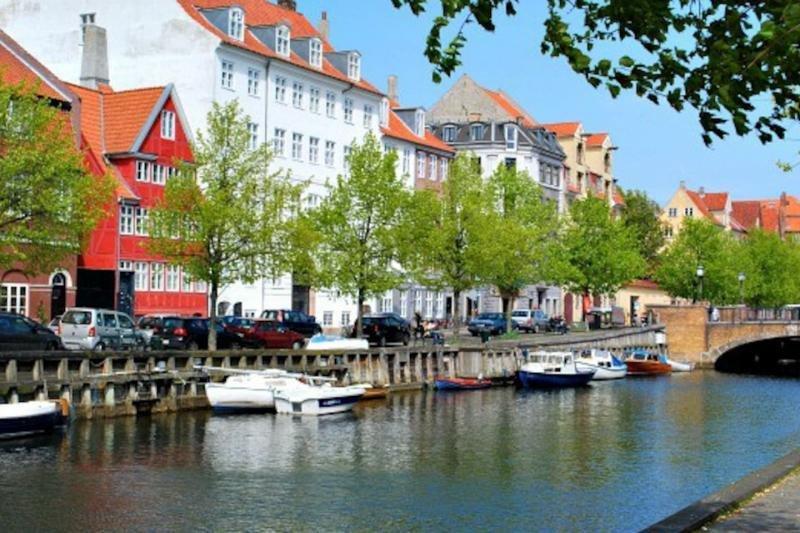 Airbnb informará a Hacienda en Dinamarca de los ingresos del propietario