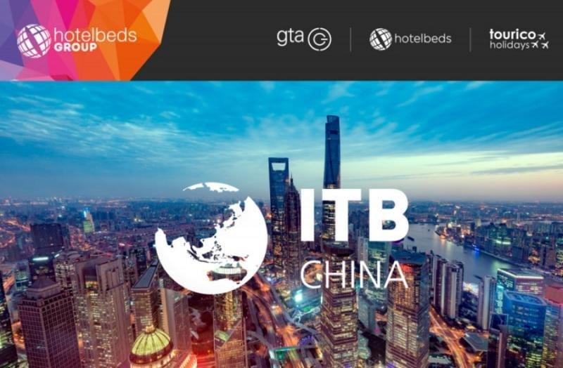 China es ya el cuarto mercado emisor a nivel mundial para Hotelbeds