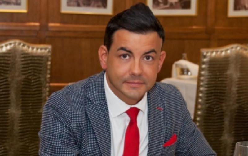 Manuel A. Ruiz, 'Premio al Mejor Director de Hotel 2017'