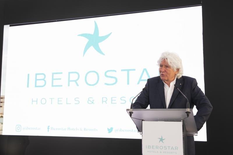 El presidente del Grupo Iberostar, Miguel Fluxà.