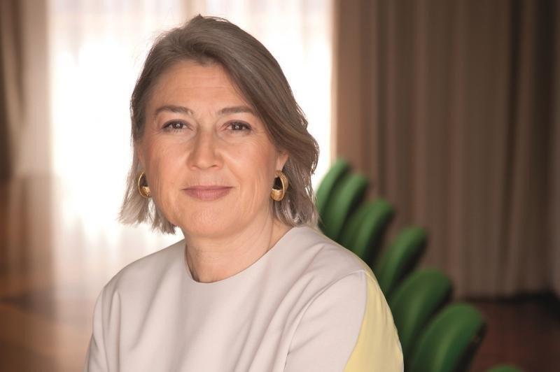 Carmen Riu.