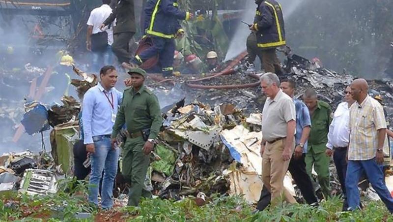 La propietaria del avión siniestrado ha sido suspendida temporalmente. FOTO: APF
