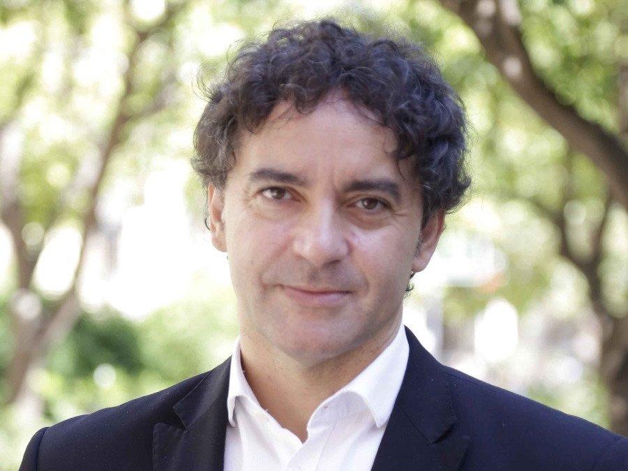 Francesc Colomer, secretario autonómico de Turismo.