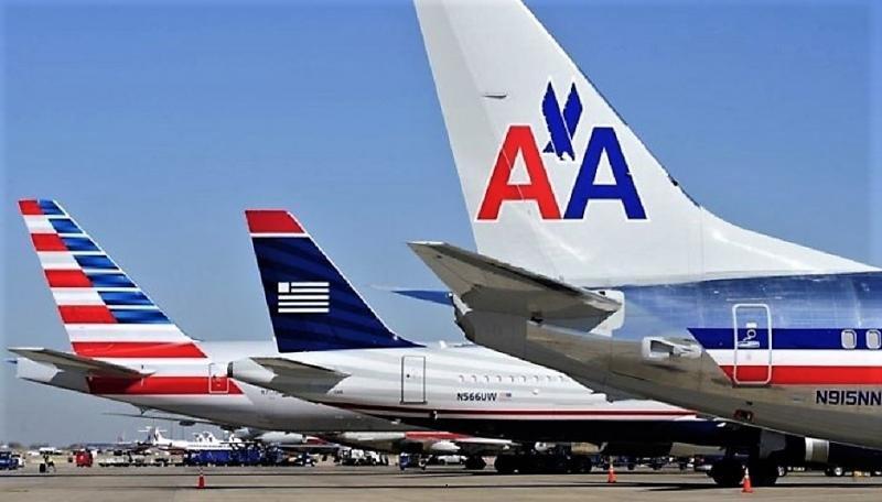 Este verano 2,7 M de pasajeros volarán al día en EEUU (Foto: AFP)