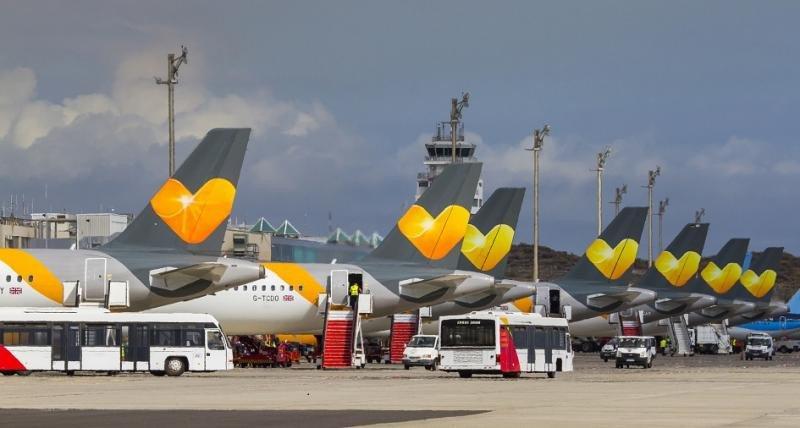 Condor volverá a operar vuelos entre Palma y Alemania en invierno, después de siete años.