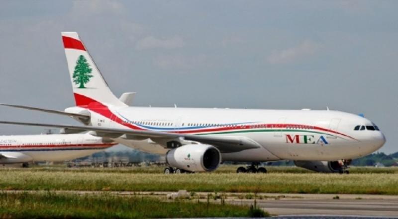 La compañía nacional libanesa vuelve a Madrid-Barajas después de 20 años