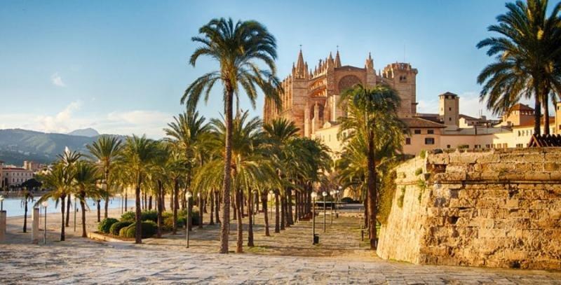 HM Hotels construirá un 4 estrellas de 180 habitaciones en Palma