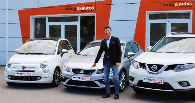 OK Group lanzar una nueva marca de alquiler de vehículos