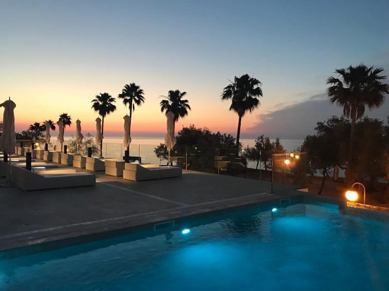 Ocean Soul Chill Club Hotel en en el nuevo establecimiento de Cala Millor.