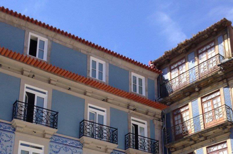 Cerca de un millón de edificios en Portugal necesitan ser rehabilitados debido al insuficiente nivel de inversión en regeneración urbana.