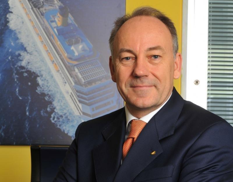 Costa Cruceros nombra responsable de Estrategia Digital