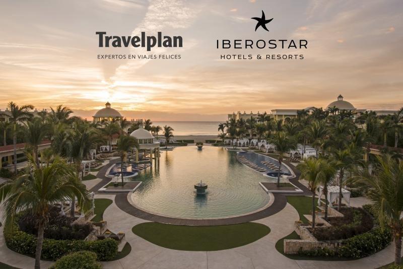 Webinar: Iberostar Hotels