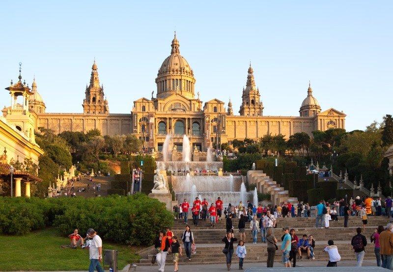 España, entre los países con más recursos para liderar el turismo ...