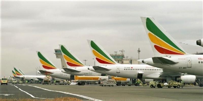 Ethiopian Airlines inicia vuelos directos entre España y Etiopía