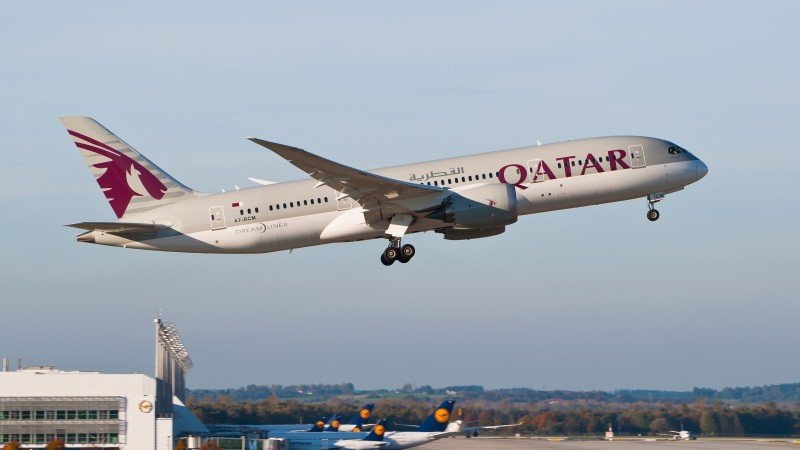 Qatar Airways apoyará a IAG ante una posible compra de Norwegian