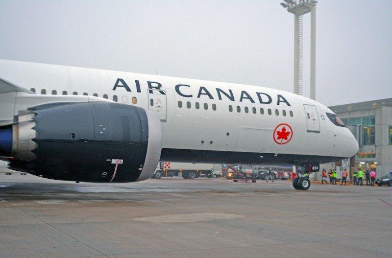 Air Canada ya conecta Toronto y Buenos Aires sin escalas