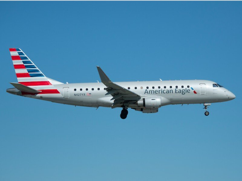 American Airlines compra aviones a Embraer por US$ 705 millones