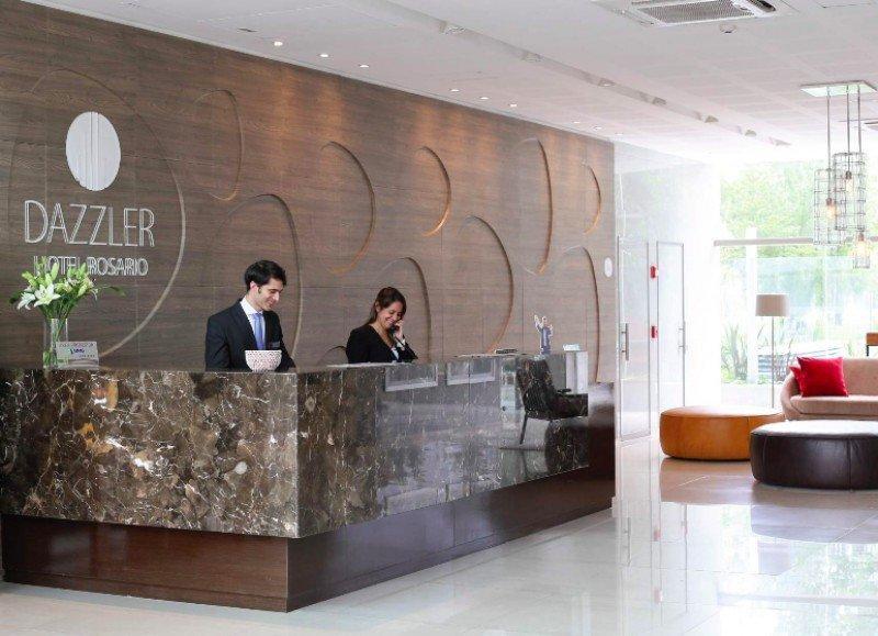 Wyndham Hotel Group inauguró su tercer hotel en Rosario