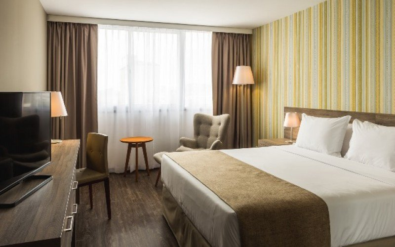 """Uruguay: """"el sector hotelero es el primero que va a tener cifras serias privadas"""""""