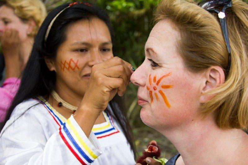 ¿Cómo es el Plan de Desarrollo Turístico Nacional de Ecuador?