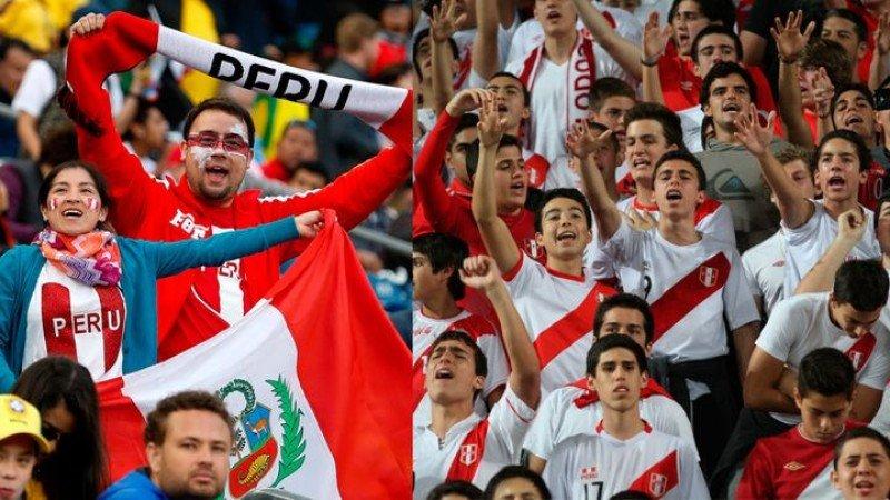 Unos 35.000 peruanos ya tienen entradas para el Mundial