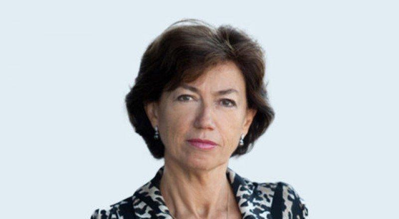 Nombran presidenta transitoria en Air France KLM