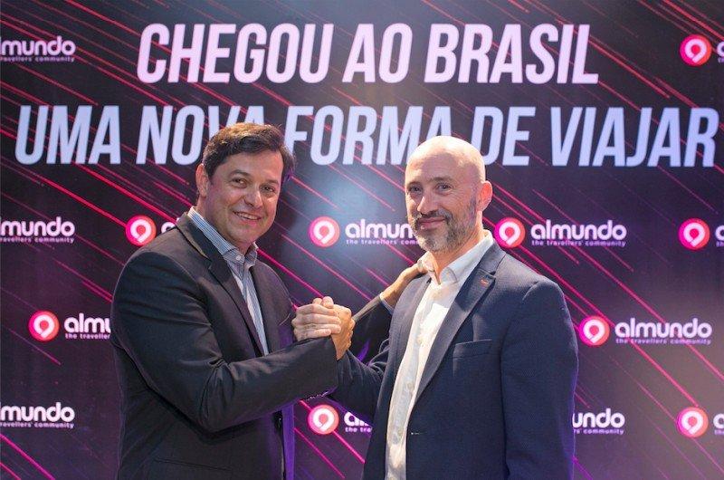 Almundo inicia por Brasil su nuevo plan de expansión