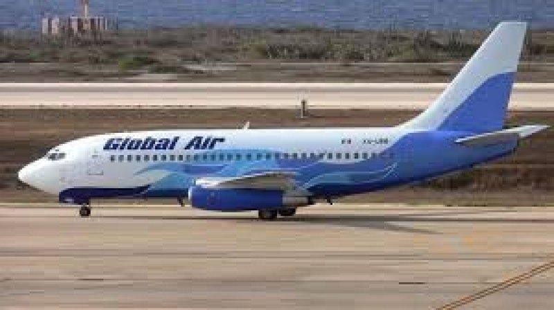 De acuerdo con Aeronáutica Civil, Global Air será sometida a una 'verificación extraordinaria mayor'.