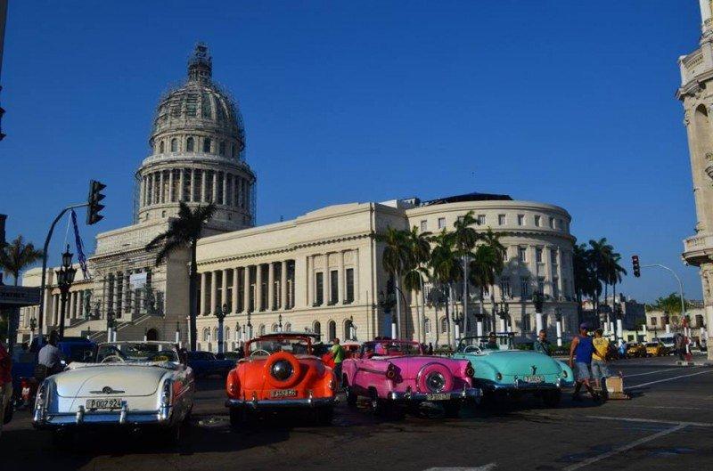 La Habana. Foto: Taiana González