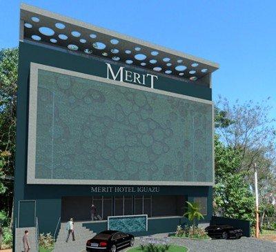 Amérian inaugura su segundo hotele en Iguazú