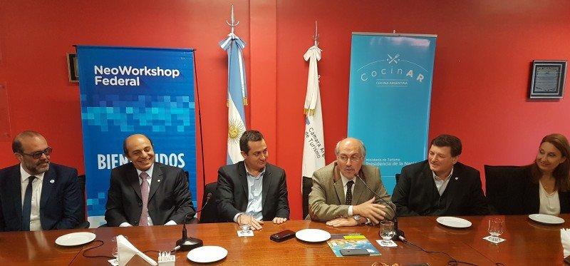 Productos innovadores y experiencias para potenciar el turismo de Argentina