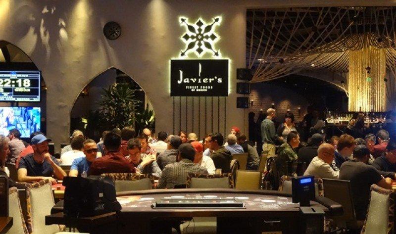 Paro de fichas caídas: trabajadores de casinos de Las Vegas van a la huelga