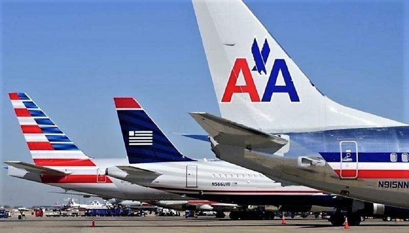 Entre junio y agosto 2,7 millones de pasajeros volarán al día en EEUU