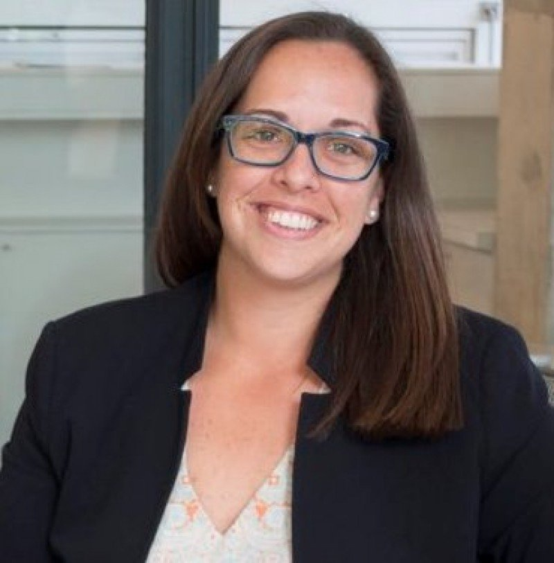 Carla Campos es la nueva directora ejecutiva de la Compañía de Turismo de Puerto Rico.
