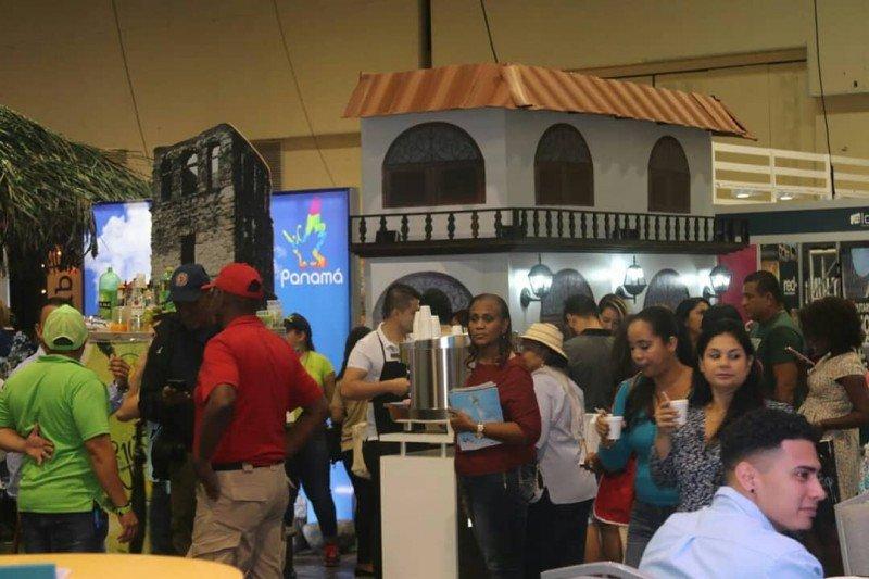 Feria de Turismo de Panamá superó las expectativas de organizadores